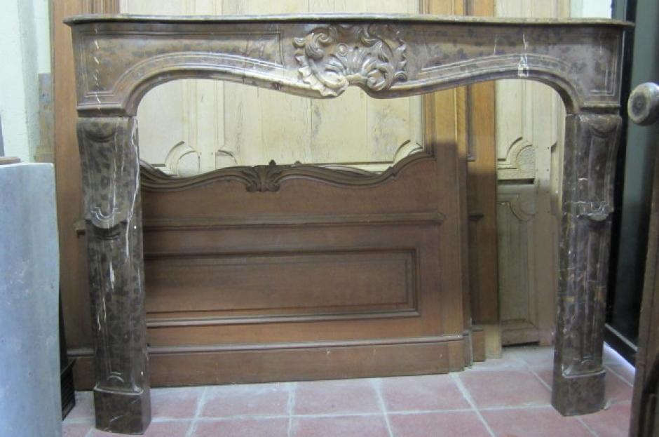Antieke Schouwen
